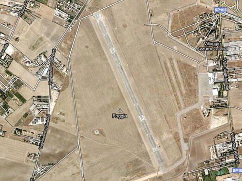 Il progetto esecutivo di allungamento della pista «entro breve» in Comune. Lavori ad inizio 2012